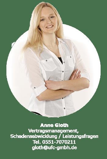 Anna Gloth