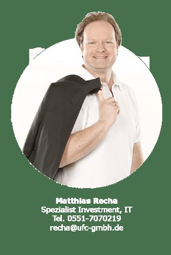 Matthias Recha