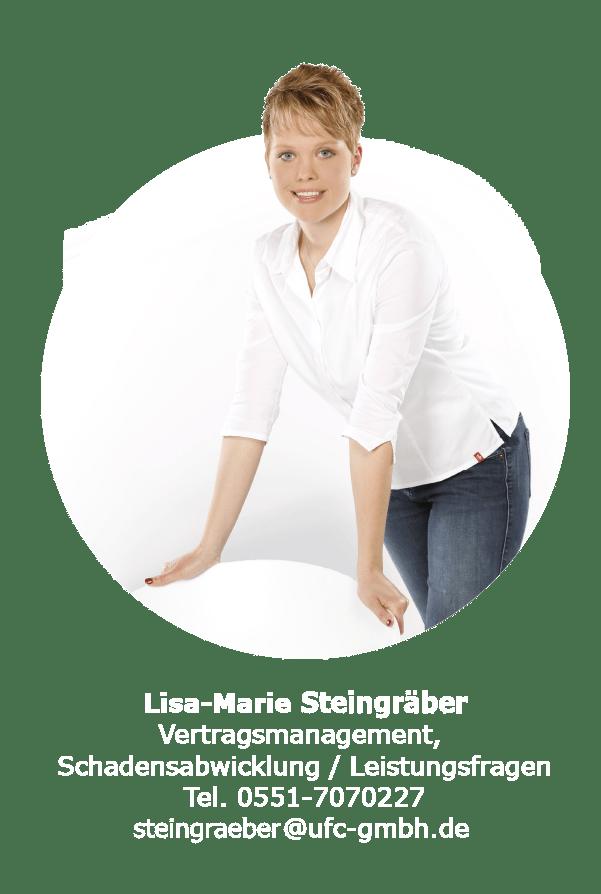 Lisa-Marie Steingräber