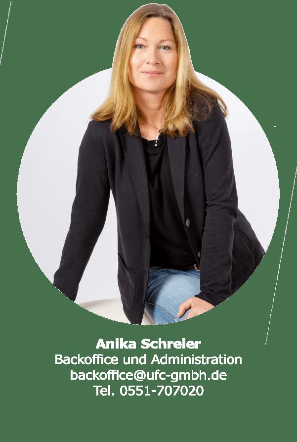 Anika Schreier