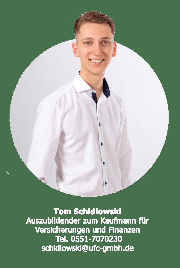 Tom Schidlowski